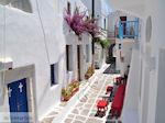 Hop van eiland naar eiland in Griekenland