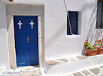 Naoussa Paros   Cycladen   Griekenland foto 79