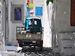 Naoussa Paros | Cycladen | Griekenland foto 82