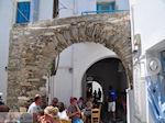 Naoussa Paros | Cycladen | Griekenland foto 87