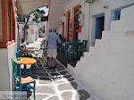 Naoussa Paros | Cycladen | Griekenland foto 88