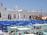 Naoussa Paros | Cycladen | Griekenland foto 90 - Foto van De Griekse Gids