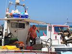 Naoussa Paros | Cycladen | Griekenland foto 91