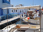 Naoussa Paros | Cycladen | Griekenland foto 95