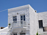 Naoussa Paros | Cycladen | Griekenland foto 97