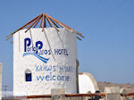 Porto Paros Naoussa | Cycladen | Griekenland foto 107 - Foto van De Griekse Gids