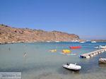 Kolimbithres (Kolymbithres) Paros | Griekenland foto 4 - Foto van De Griekse Gids