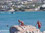 Kolimbithres (Kolymbithres) Paros | Griekenland foto 9