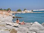 Kolimbithres (Kolymbithres) Paros | Griekenland foto 17