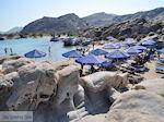 Kolimbithres (Kolymbithres) Paros | Griekenland foto 22