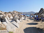 Kolimbithres (Kolymbithres) Paros | Griekenland foto 23