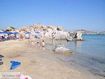 Kolimbithres (Kolymbithres) Paros | Griekenland foto 29